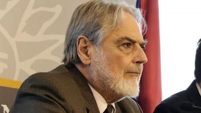 El psiquiatra Ricardo Bernardi y la importante distinción mundial que recibió