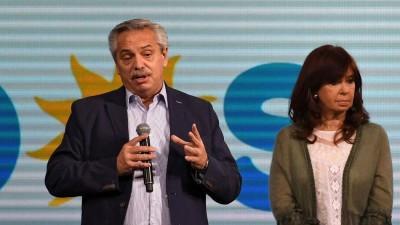 """La """"catástrofe electoral"""" del peronismo y el """"estado de zozobra"""" que generó"""