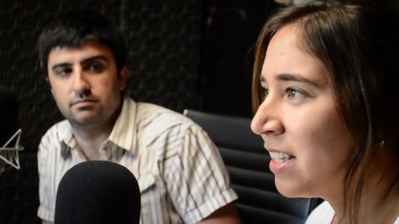 Internet de las personas: los accesos y usos que hacen los uruguayos — Entrevistas — No Toquen Nada | El Espectador 810