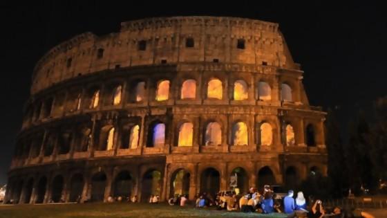 Migue Dobrich desde Roma la ciudad adoptiva de Fellini — Miguel Ángel Dobrich — Otro Elefante | El Espectador 810