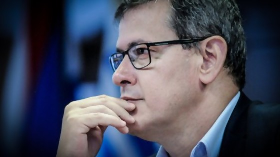La confesión de Gavazzo y el diálogo de Toma con el periodista — NTN Concentrado — No Toquen Nada | El Espectador 810