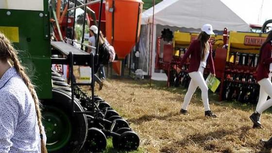Se inaugura la octava edición de Expo Melilla — Audios — Dinámica Rural | El Espectador 810