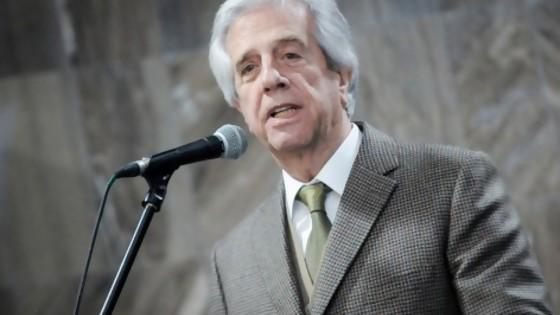 Qué falló el Tribunal de Honor, qué sabía Vázquez y por qué echó al ministro y a seis generales — Informes — No Toquen Nada | El Espectador 810