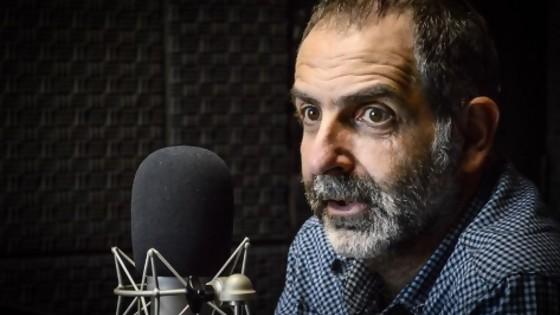 Haberkorn habló de la actitud poco rigurosa del tribunal militar y de su decepción con Manini — Entrevistas — No Toquen Nada | El Espectador 810