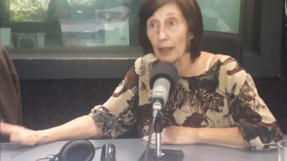 Entrevista a María Josefina Plá — La Entrevista — Más Temprano Que Tarde | El Espectador 810