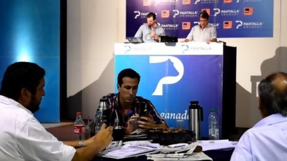 Pantalla Uruguay pone en el mercado 6.000 vacunos de calidad — Ganadería — Dinámica Rural | El Espectador 810