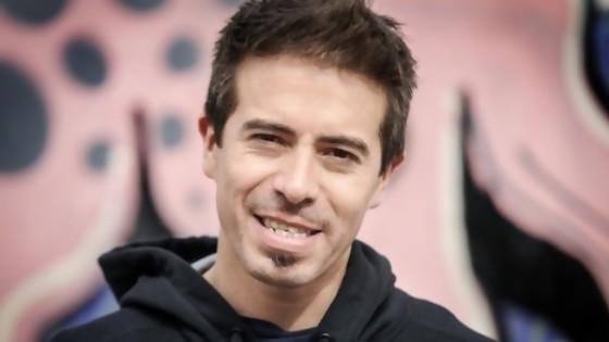 Rafa Cotelo: el entrevistado que se queda — Audios — Bien Igual | El Espectador 810