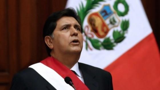 Suicidio del expresidente de Perú Alan García — Puesta a punto — Más Temprano Que Tarde | El Espectador 810