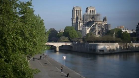Notre Dame y el gótico: el vínculo entre la arquitectura y la espiritualidad — Gabriel Quirici — No Toquen Nada | El Espectador 810