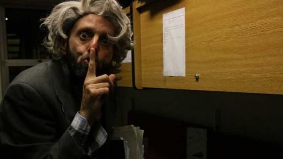 Con Pena comprendo la mentirología — Sergio Pena — Otro Elefante | El Espectador 810