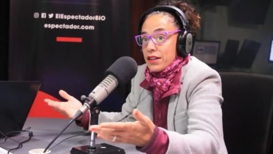 Emilia Díaz: nuestra nueva entrevista semanal — Entrevista central — Bien Igual | El Espectador 810