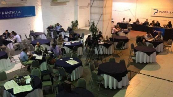 Pantalla Uruguay llevará adelante la 42ª Ganadera Hereford, este jueves y viernes — Ganadería — Dinámica Rural | El Espectador 810