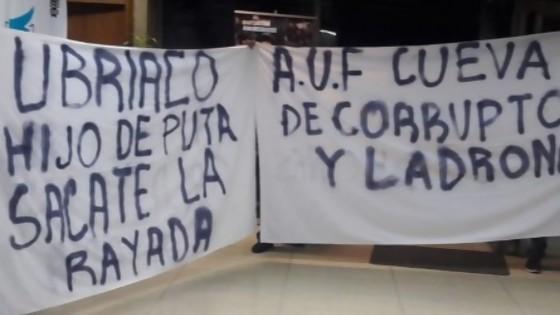 Los mensajes de los dirigentes abonan la violencia — Diego Muñoz — No Toquen Nada | El Espectador 810