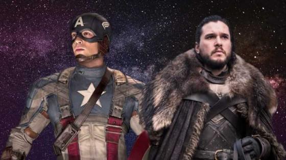 GOT vs Avengers: La televisión vs el cine — Miguel Ángel Dobrich — Otro Elefante | El Espectador 810