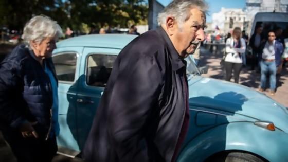 Los no tan locos años 20 en Uruguay y lo que dijo Mujica de la tanqueta — NTN Concentrado — No Toquen Nada | El Espectador 810