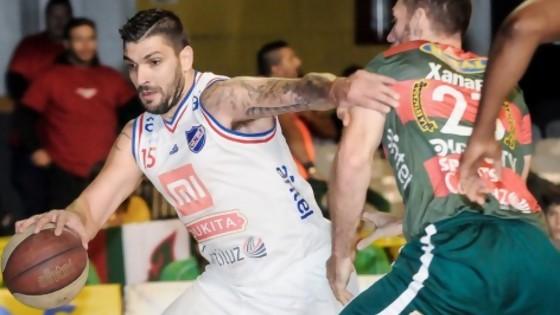 Todo sobre el enfrentamiento entre Batista y Aguada — Darwin - Columna Deportiva — No Toquen Nada | El Espectador 810