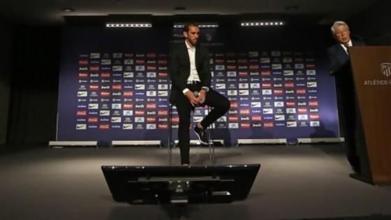 La ambigüedad por la que Godín se va del Atlético — Diego Muñoz — No Toquen Nada | El Espectador 810