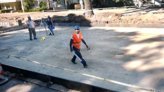 Empresa Bersur detiene varias obras en Montevideo y preocupa a la Intendencia — Entrevistas — Al Día 810 | El Espectador 810