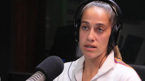 Sabina Bello nos visitó para contarnos de su carrera y el basketball femenino — Ellas — Bien Igual | El Espectador 810