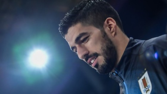 Suárez llega a la Copa América, el clásico llega al Campeón del Siglo — Diego Muñoz — No Toquen Nada | El Espectador 810