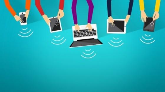 Cómo tener una mejor señal de Wi-Fi — Fede Hartman — No Toquen Nada | El Espectador 810