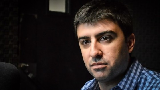 La evidencia científica que desmiente algunos mitos sobre internet en Uruguay — Entrevistas — No Toquen Nada | El Espectador 810