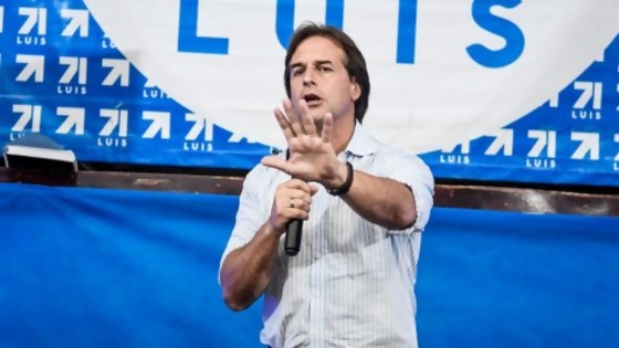Por qué no haremos entrevista a Lacalle Pou antes de las internas — Departamento de periodismo electoral — No Toquen Nada | El Espectador 810