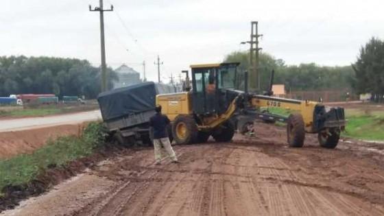 Problemas de infraestructura y logística en Nueva Palmira generan pérdidas a las empresas agrícolas — Agricultura — Dinámica Rural | El Espectador 810