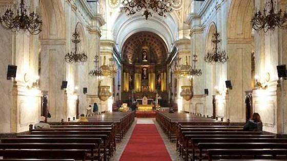 La Iglesia Católica uruguaya asiste a inmigrantes venezolanos — Entrevistas — Al Día 810 | El Espectador 810