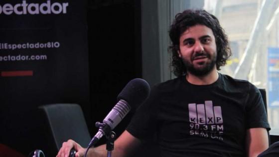 Querencia: El nuevo disco de Nicolás Molina — Entrevistas — Otro Elefante | El Espectador 810