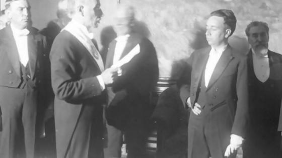 El ascenso de Herrera y el último triunfo de Batlle — Gabriel Quirici — No Toquen Nada | El Espectador 810