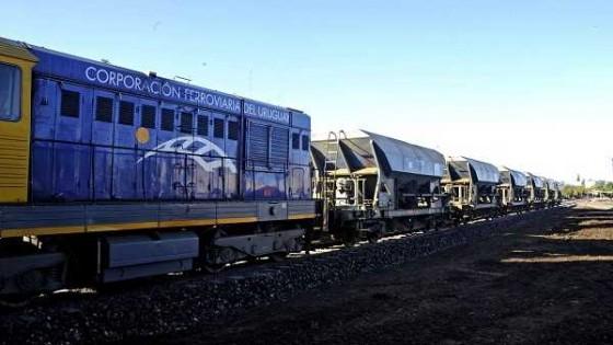 Desde el MTOP se asegura que el ferrocarril dinamizará otras actividades, por ejemplo la ganadería y la agricultura — Economía — Dinámica Rural | El Espectador 810