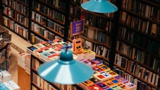 Día Nacional del Libro: Uruguay es el país de Latinoamérica que publica más libros per cápita — La Entrevista — Más Temprano Que Tarde | El Espectador 810