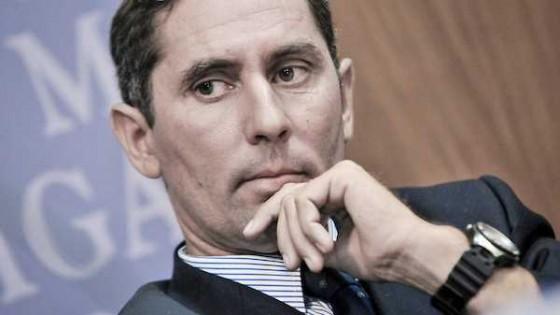 Miguel Sanguinetti es el nuevo presidente del SUL — Economía — Dinámica Rural | El Espectador 810