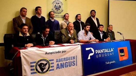 Pantalla Uruguay en su 6ª Ganadera Angus, ofrece 12.000 vacunos, 30 y 31 de mayo — Ganadería — Dinámica Rural | El Espectador 810