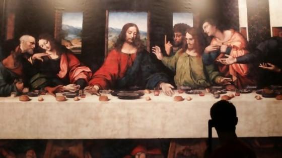 Jesús y el banquete inclusivo — Gustavo Laborde — No Toquen Nada | El Espectador 810