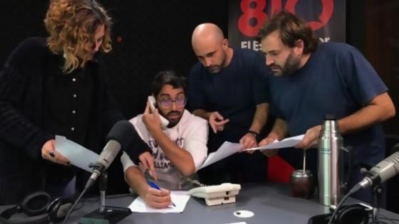 Otro Elefante tiene nuevo columnista — Audios — Otro Elefante | El Espectador 810