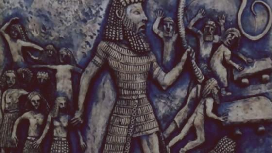 Anunnakis: creadores de la humanidad — Pablo Silvera  — Otro Elefante | El Espectador 810