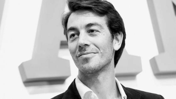 Juan Sartori anunció que apoyará la campaña  — Audios — Al Día 810 | El Espectador 810