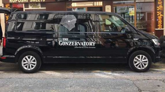 Gonzervartory: una residencia para músicos — Miguel Ángel Dobrich — Otro Elefante | El Espectador 810