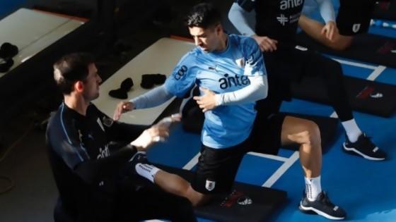 La rodilla de Suárez vuelve a ser noticia cinco años después  — Diego Muñoz — No Toquen Nada | El Espectador 810