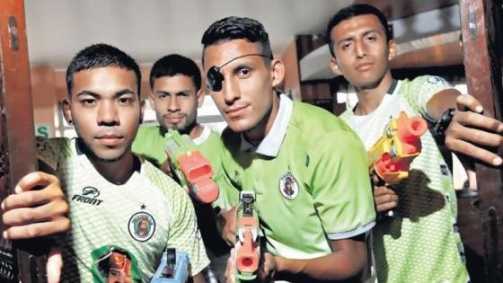 La Copa Perú: el torneo más democrático del mundo — Maxi Guerra — Otro Elefante | El Espectador 810