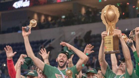 ¡Aguada campeón de la LUB 2018/19! — Audios — Basquet de Primera | El Espectador 810