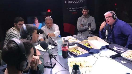 Mesa de campeones - Aguada 18/19 — Programas completos — Basquet de Primera | El Espectador 810
