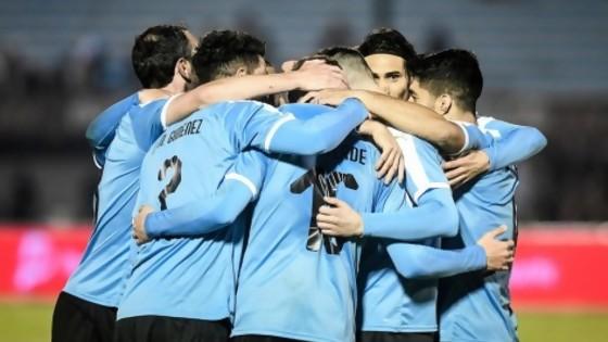 Los partidos de Uruguay y el negocio de la TV en la Copa América  — Diego Muñoz — No Toquen Nada | El Espectador 810