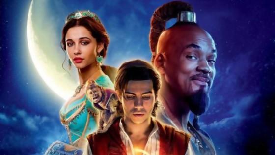 Aladdin: la representación Occidental de la cultura oriental — Extraños Compromisos — Otro Elefante | El Espectador 810