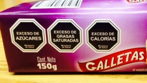 La FAO le preguntó a Vázquez por el rotulado de alimentos con exceso de grasas, sal y azúcar — Informes — No Toquen Nada | El Espectador 810