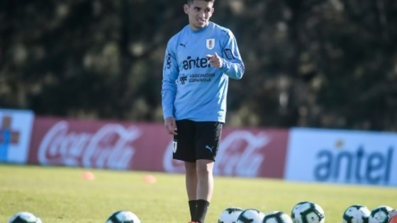 El 5 estrellas bien brasileño en el que se quedará la selección uruguaya — Diego Muñoz — No Toquen Nada | El Espectador 810