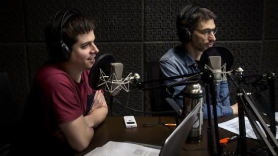 La posibilidad de prohibir que los candidatos cuenten anécdotas en las entrevistas — Departamento de periodismo electoral — No Toquen Nada | El Espectador 810