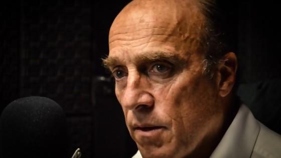Martínez no sabe por ahora cuánto va a gastar en la campaña ni quién la financia — Entrevistas — No Toquen Nada | El Espectador 810
